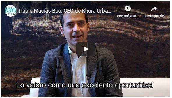 El proyecto UFIL, singular e innovadora palanca económica para Cuenca