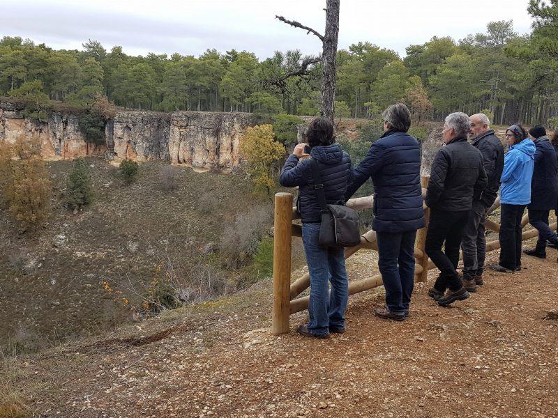El turismo sostenible como motor de la bioeconomía forestal y el desarrollo rural