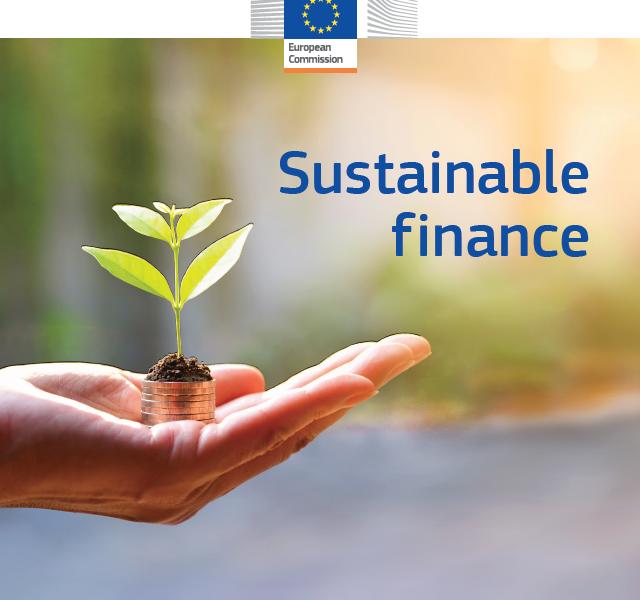Clasificación de actividades económicas para orientar las inversiones hacia tecnologías y empresas más sostenibles