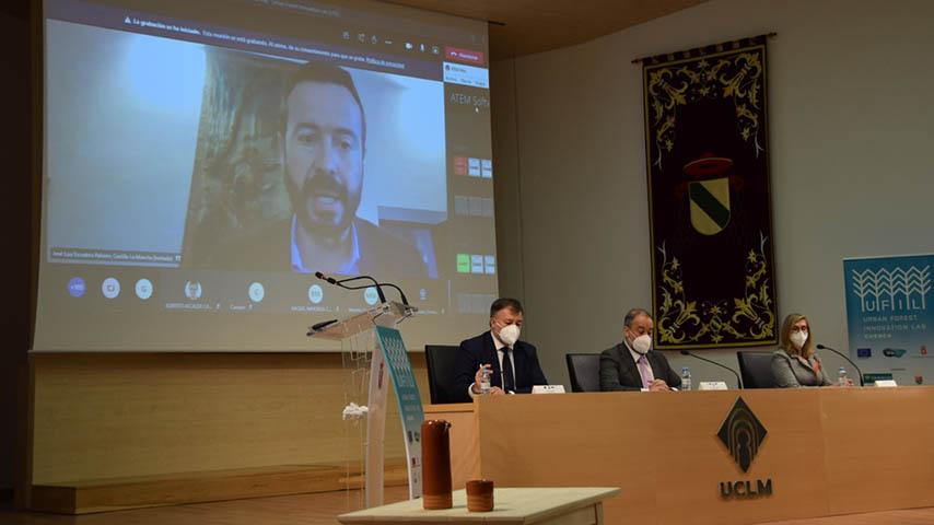 Presentación del UFIL Demo Day